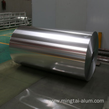 Packaging Aluminum Foil Raw Material for Chocolate Paper Wrappers Factory